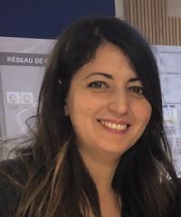 Aziza Lounis - CIoT 2020