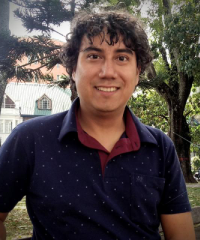 Andres Murillo - CIoT 2020